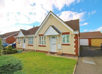 Thumbnail 2 bed bungalow to rent in Badger Rise, Portishead, Bristol