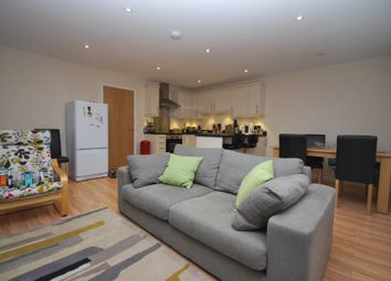 Thumbnail 3 bed flat to rent in Whitebines, The Fairfield, Farnham