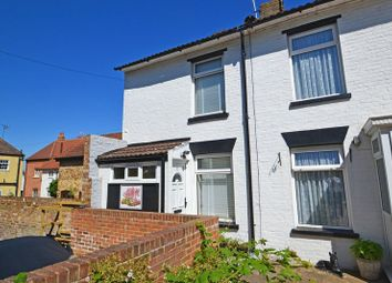 Thumbnail 2 bed cottage for sale in Albion Place, Newington, Sittingbourne