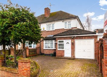 3 bed semi-detached house for sale in Lincoln Road, Northwood HA6