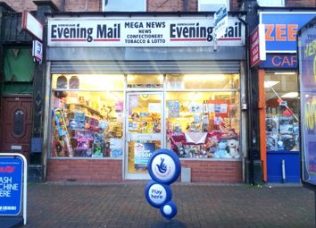 Thumbnail Commercial property to let in Slade Road, Erdington, Birmingham