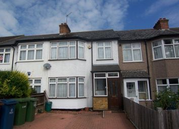 Thumbnail 3 bed terraced house to rent in Grange Road, Harrow-On-The-Hill, Harrow