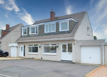 Thumbnail 3 bed semi-detached house for sale in Swift Bank, Hamilton, South Lanarkshire