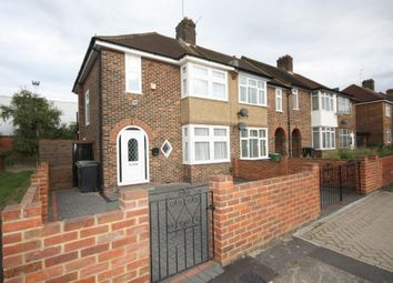 Thumbnail 3 bed semi-detached house to rent in South Park Crescent, London