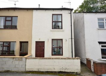 Thumbnail 3 bed cottage for sale in Leamington Street, Butterley, Ripley