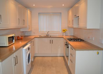Thumbnail 2 bed property to rent in Wolversdene Road, Andover