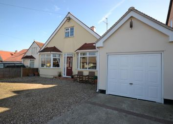 Thumbnail 3 bedroom property for sale in Burrs Road, Clacton-On-Sea