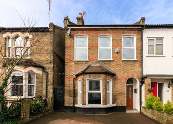 Thumbnail 4 bed semi-detached house for sale in Stanley Road, South Woodford