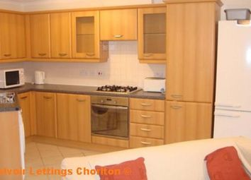 Thumbnail 1 bed flat to rent in Schuster Road, Rusholme, Manchester