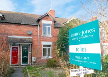 Thumbnail 4 bed shared accommodation to rent in Hagley Road, Rugeley