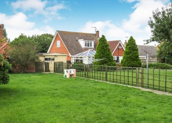 Thumbnail 3 bed property for sale in Chapel Lane, Claypole, Newark