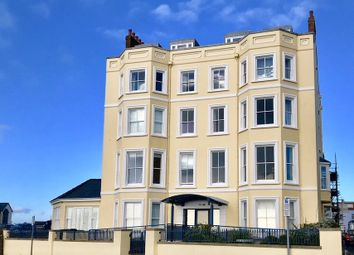 Thumbnail 1 bed flat for sale in South Beach Court, Esplanade, Tenby