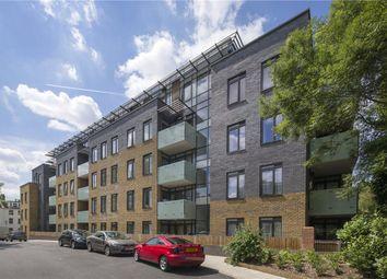 Thumbnail 3 bedroom flat for sale in 9 Regents Gate, St Edmunds Terrace, St Johns Wood, London