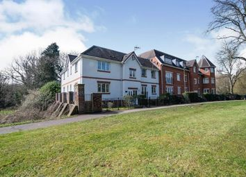 Thumbnail 2 bed flat for sale in Yardley Wood Road, Birmingham, West Midlands