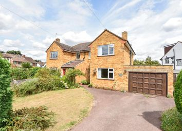 Thumbnail 3 Bed Semi Detached House For Sale In Virginia Water Surrey