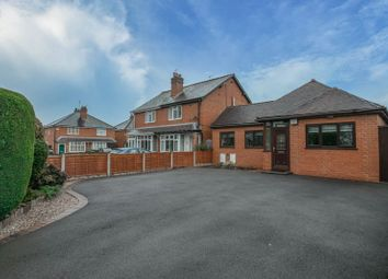3 bed bungalow for sale in Evesham Road, Headless Cross, Redditch B97