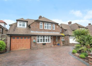 Thumbnail 4 bed property for sale in Pound Court Drive, South Orpington, Kent