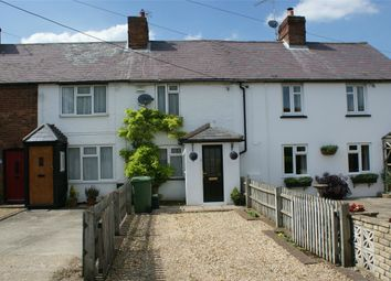 Thumbnail 2 bed terraced house to rent in Lower Road, Chinnor, Oxfordshire