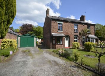 Thumbnail 3 bed semi-detached house for sale in Bradley Lane, Frodsham