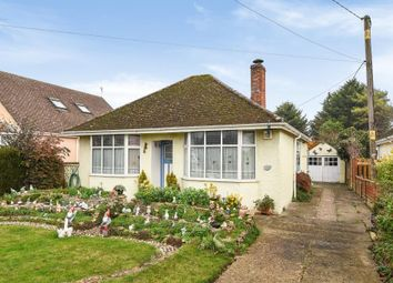 Thumbnail 2 bed detached bungalow for sale in Dry Sandford, Oxfordshire