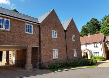 Thumbnail 2 bed flat to rent in Swaffield Close, Ampthill