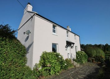 Thumbnail 4 bed detached house for sale in Ballasaig House, Dreemskerry, Maughold
