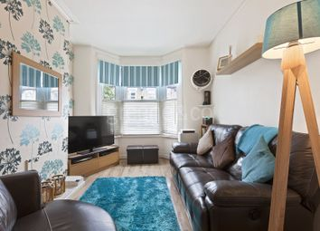 Thumbnail 2 bed terraced house for sale in Bulwer Road, London