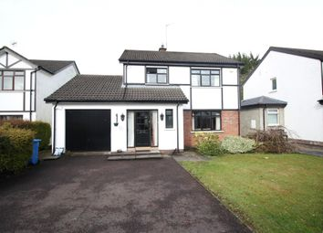 Thumbnail 3 bed detached house to rent in Lakeside, Templepatrick, Ballyclare