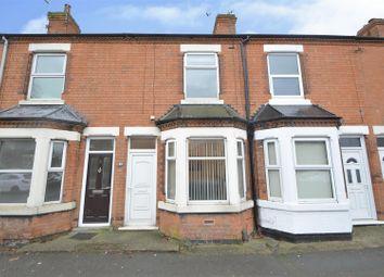Thumbnail 2 bed property for sale in Salisbury Street, Long Eaton, Nottingham