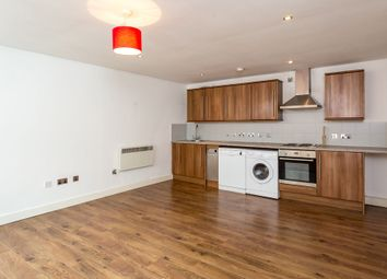 Thumbnail 1 bed flat to rent in Swan Street Apartments (2), Swan Street, Leeds, Yorkshire