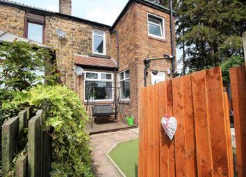Thumbnail 2 bed semi-detached house to rent in Rosehill Cottages, Keresforth Road, Dodworth, Barnsley