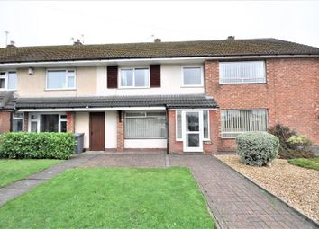 Thumbnail 3 bed terraced house for sale in Ribble Avenue, Freckleton, Preston, Lancashire