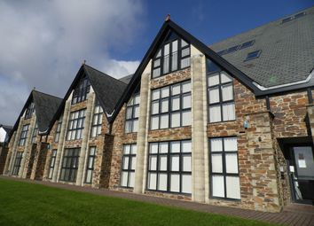 Thumbnail 2 bed flat to rent in Pochin Drive, St Austell, Cornwall