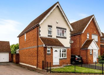 Thumbnail 3 bed detached house for sale in Scarborough Lane, Tingley, Wakefield