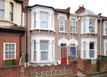 Thumbnail 2 bed flat for sale in Dersingham Avenue, Manor Park, London