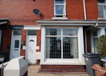 Thumbnail 2 bed terraced house for sale in Boome Street, Blackpool