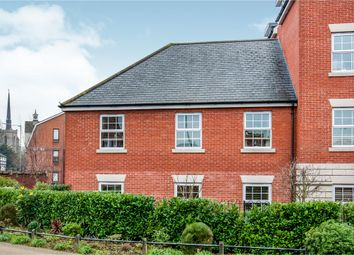 Thumbnail 2 bed flat for sale in Station Road East, Stowmarket