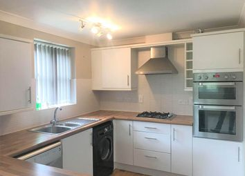Thumbnail 1 bed property to rent in Spring Close, Haverhill, Suffolk