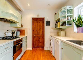 Thumbnail 2 bed semi-detached house for sale in Garratt Lane, Earlsfield