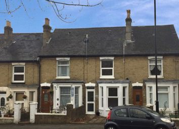 Thumbnail 3 bed terraced house to rent in Newport Road, Cowes