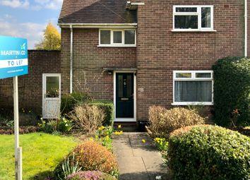 4 bed semi-detached house to rent in Minden Way, Winchester SO22
