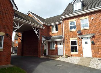 Thumbnail 2 bed flat for sale in Guillimot Grove, Erdington, Birmingham, West Midlands