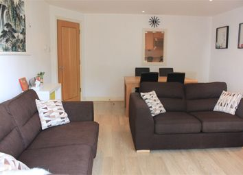 Thumbnail 1 bed flat to rent in Studley Court, 4 Jamestown Walk, Virginia Quay, London