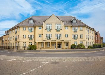 Thumbnail 1 bedroom flat for sale in Cavendish Court, Sackville Way, Great Cambourne, Cambridge