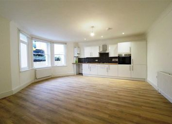 Thumbnail 2 bed flat to rent in Burrage Road, Woolwich, London