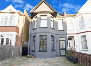 Thumbnail 5 bedroom semi-detached house for sale in Salisbury Road, Harrow-On-The-Hill, Harrow