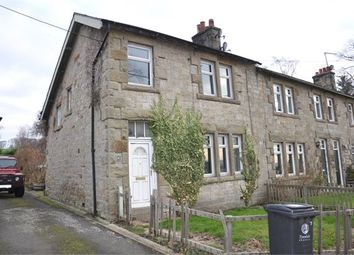 Thumbnail 3 bed end terrace house for sale in Bankfoot, Otterburn