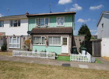 Thumbnail 3 bed semi-detached house for sale in Charter Avenue, Canley, Coventry