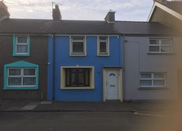 Thumbnail 2 bed town house to rent in St James Street, Narberth