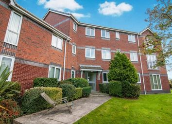 Thumbnail 2 bed flat for sale in Canal View Court, Field Lane, Litherland, Liverpool